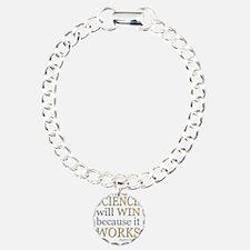 science-win-hawking Bracelet