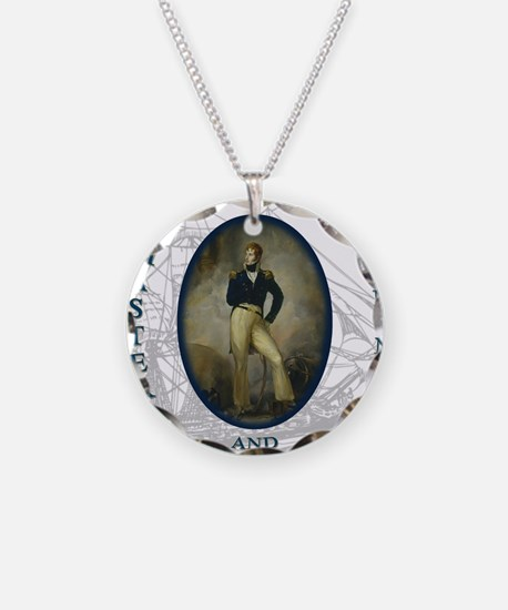 master and commander Necklace