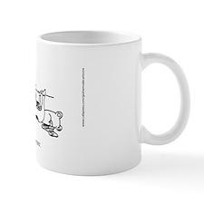 Lactose Intoleranat Mug