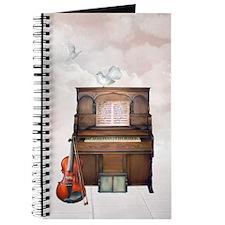 Gate of Heaven 3 Journal
