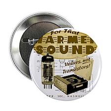 "Valve Amplifier 2.25"" Button"