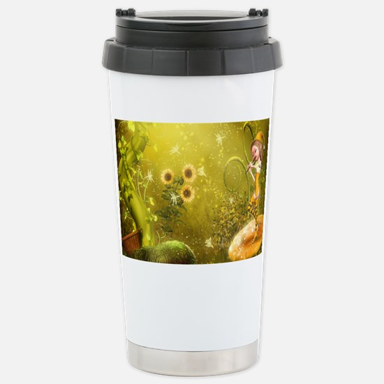 tf_toiletry_bag Stainless Steel Travel Mug