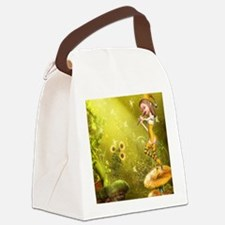 tf_puzzle Canvas Lunch Bag