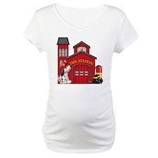 Fireman copy Shirt