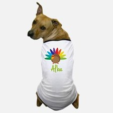Alba-the-turkey Dog T-Shirt