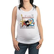 rockstar-2y copy Maternity Tank Top