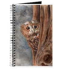Original Artwork On Journal