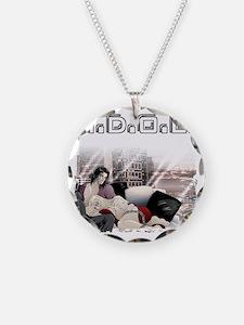 Idol Necklace