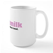 BreastmilkComfortFood Mug