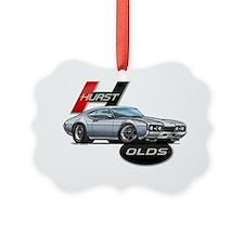 Hurst_68_Cutlass Ornament