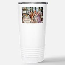1 A PEREZ Milliners - Glimpses  Travel Mug