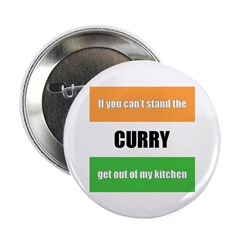 Curry Lover Button