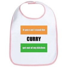 Curry Lover Bib