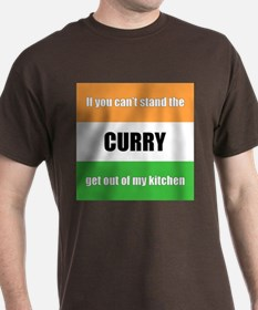 Curry Lover T-Shirt