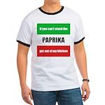 Paprika Lover Ringer T
