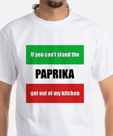 Paprika Lover Shirt