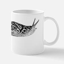 Snail Slug Vintage Mug
