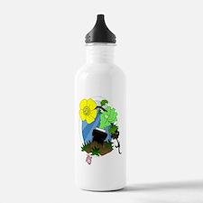 zombie-lt Sports Water Bottle