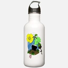 zombie-lt Water Bottle