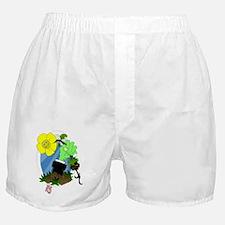 zombie-lt Boxer Shorts