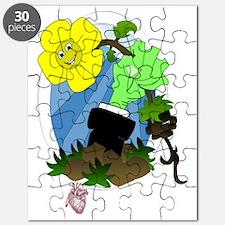 zombie-lt Puzzle