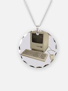 vintage mac Necklace