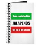 Jalapeno Lover Journal