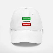 Jalapeno Lover Baseball Baseball Cap