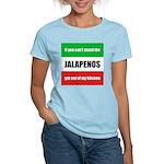 Jalapeno Lover Women's Light T-Shirt