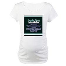 seattlegracejournal Shirt