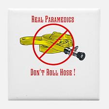 Paramedic Shirts And Gifts Tile Coaster
