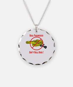 Paramedic Shirts And Gifts Necklace