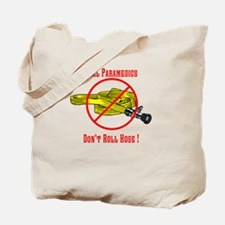Paramedic shirts and Gifts Tote Bag