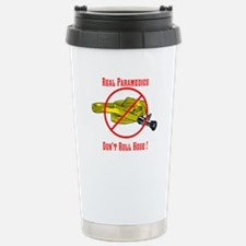 Paramedic shirts and Gifts Travel Mug