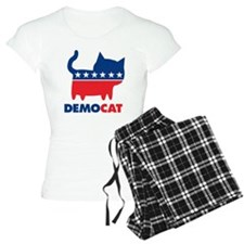 demoCAT party Pajamas
