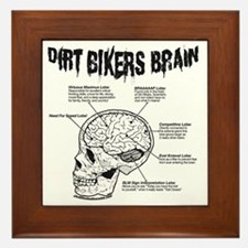 dirtbrain Framed Tile