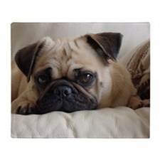 13 330-Estrella_Luna-Phoebe-cutie(23 Throw Blanket