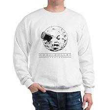 moonbulletlogoTSHIRT Sweatshirt