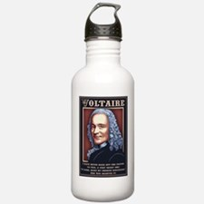 voltaire-prayer-LG Water Bottle