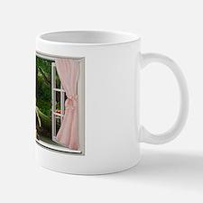 Fairy World Pink Mug
