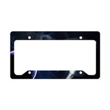 bp_laptop_skin License Plate Holder