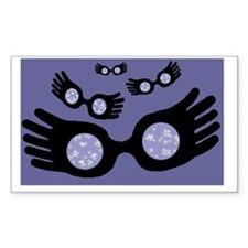 Nargles Poster Decal