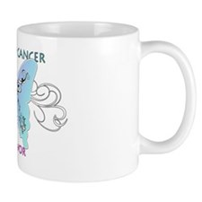 thycatsurvivorshirtonwhite Mug