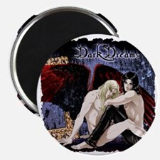 DarkDreams Magnet