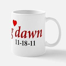 BD Pocket Mug
