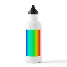 Visible Specturm Water Bottle