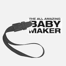 BabyMaker Luggage Tag