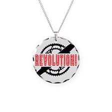 Revolution-10x10L Necklace