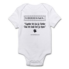 Together We Can Infant Bodysuit