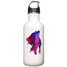 betta fish Water Bottle